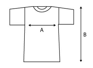 T-shirt donna MOLOTOV